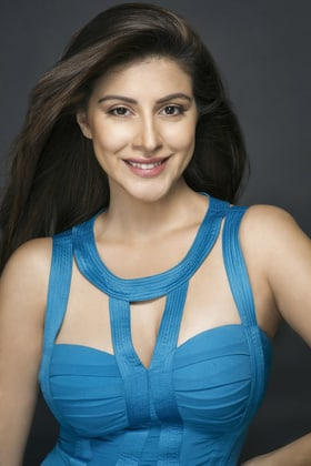 Karishma Kotak Indian Presenter