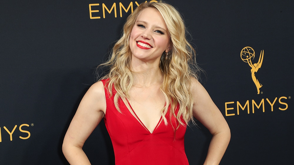 Kate McKinnon American Actress, Comedian, Singer, Impressionist