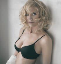 Katee Sackhoff Actress