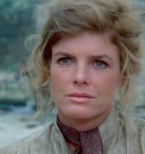 Katharine Ross Film and Stage Actress