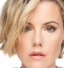 Kathleen Robertson Actress