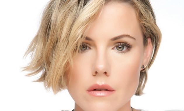 Kathleen Robertson Canadian Actress