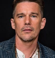 Ethan Hawke Actor, Writer and Director