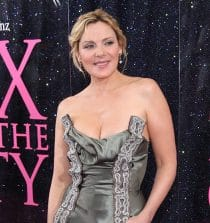 Kim Cattrall Actress