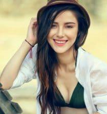 Ozge Gurel Actress