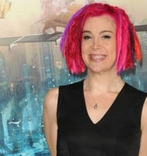 Lana Wachowski Producer, Screenwriter, Director