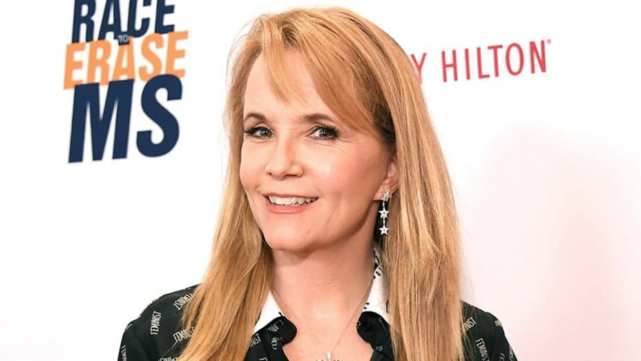 Lea Thompson American Actress, Director and Television Producer.