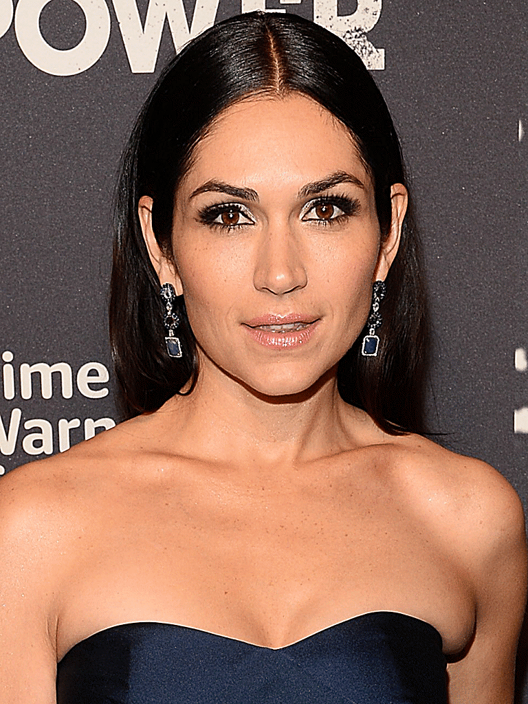 Lela Loren American Actress