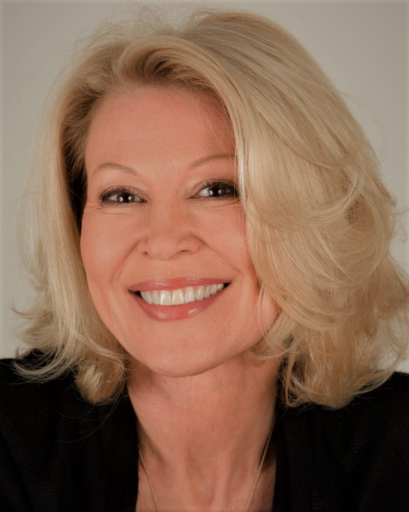 Leslie Easterbrook American Actress