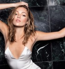 Lili Simmons Actress, Model