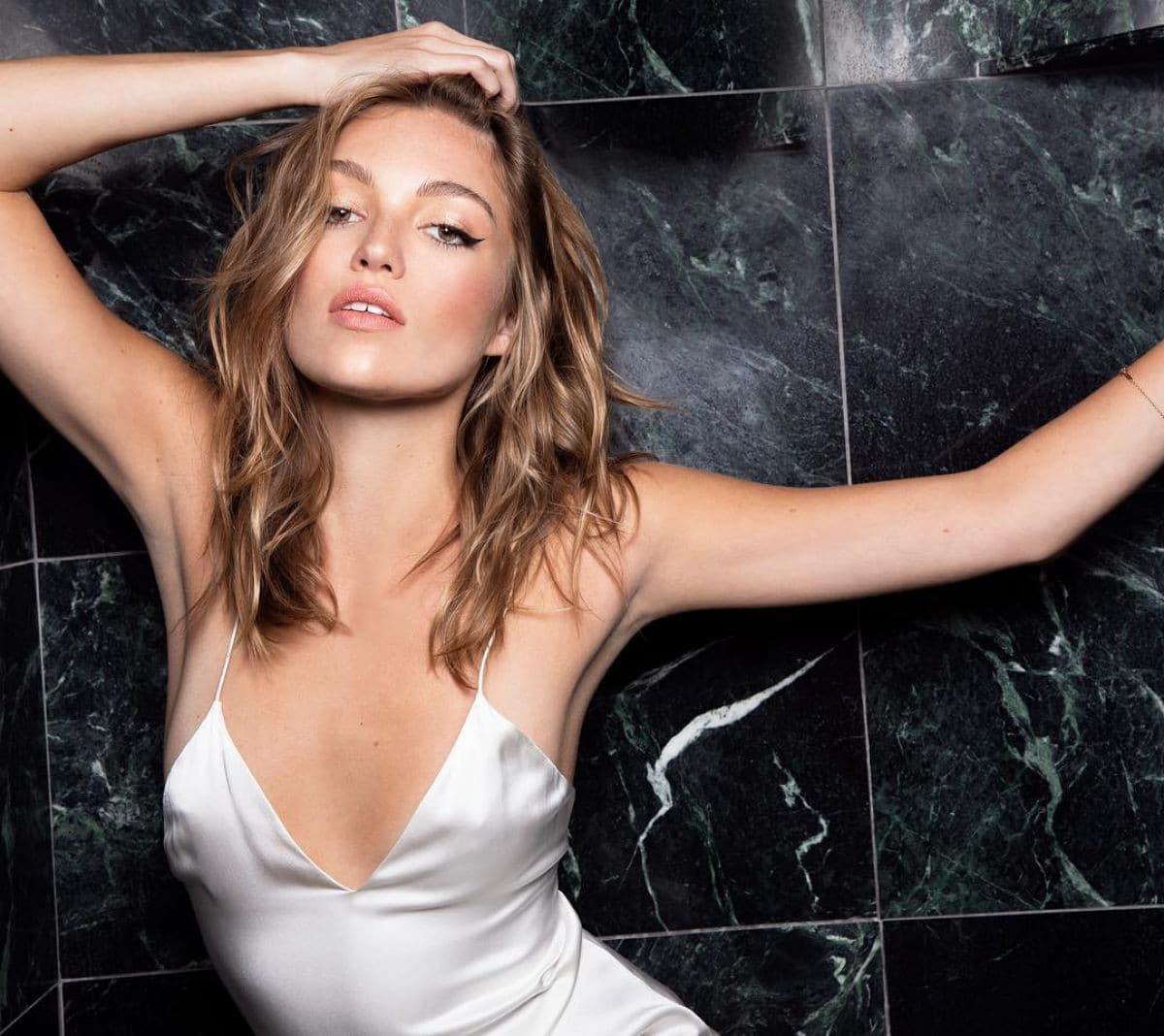 Lili Simmons American Actress, Model