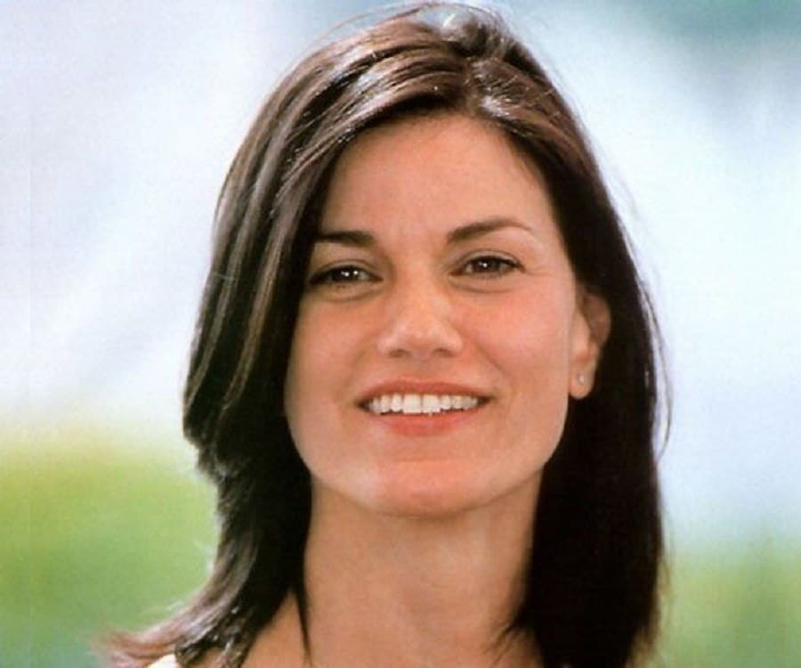 Linda Fiorentino American Actress
