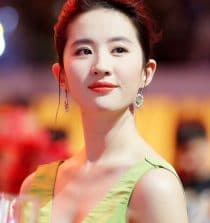 Yifei Liu Actress, Singer, Model, Dancer