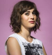Lizzy Caplan Actress, Model, Producer