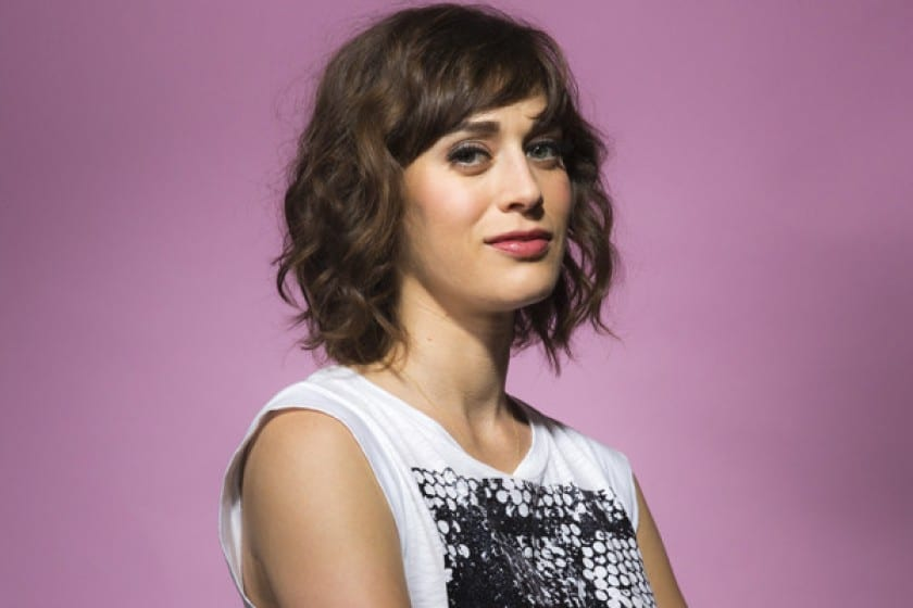 Lizzy Caplan American Actress, Model, Producer