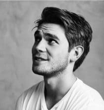 KJ Apa Actor, Singer