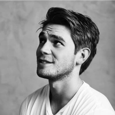 KJ Apa New Zealand Actor, Singer
