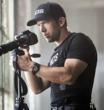 Lucas Black Actor