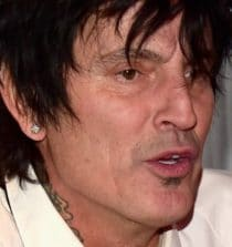 Tommy Lee Musician and Founding Member of