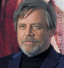 Mark Hamill Actor, director, Writer, Producer
