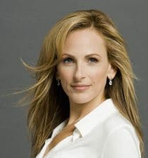 Marlee Matlin Actress, Producer
