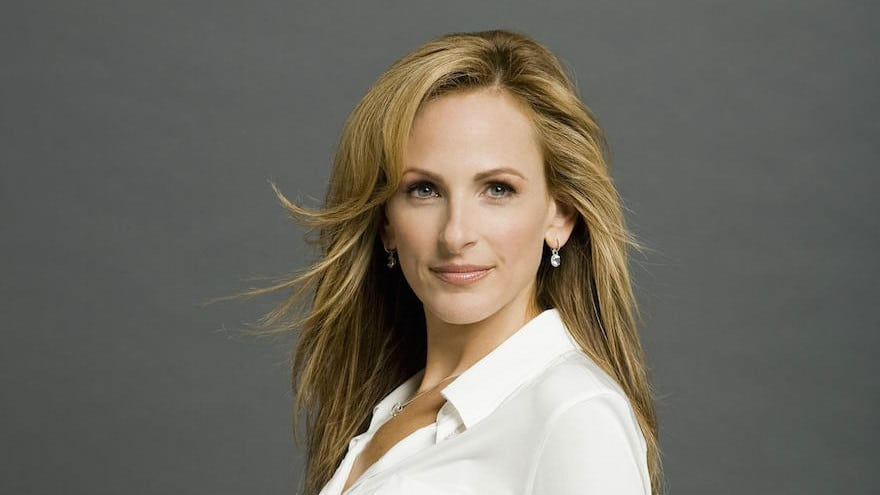 Marlee Matlin American Actress, Producer