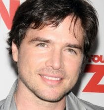 Matthew Settle Actor