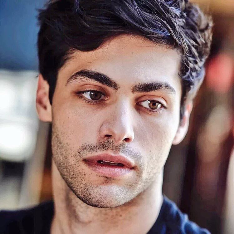 Matthew Daddario American Actor