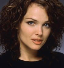 Dina Meyer Film and Television Actress