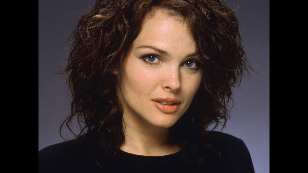 Dina Meyer American Film and Television Actress