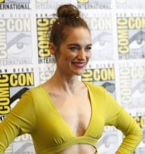 Melanie Scrofano Actress, Model