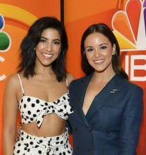Melissa Fumero Actress, Dancer
