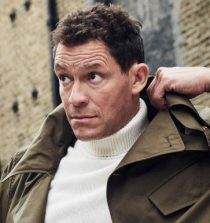 Dominic West Actor, Director and Musician