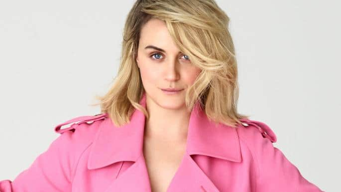 Taylor Schilling American Actress