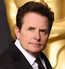 Michael J. Fox Actor, Comedian, Producer