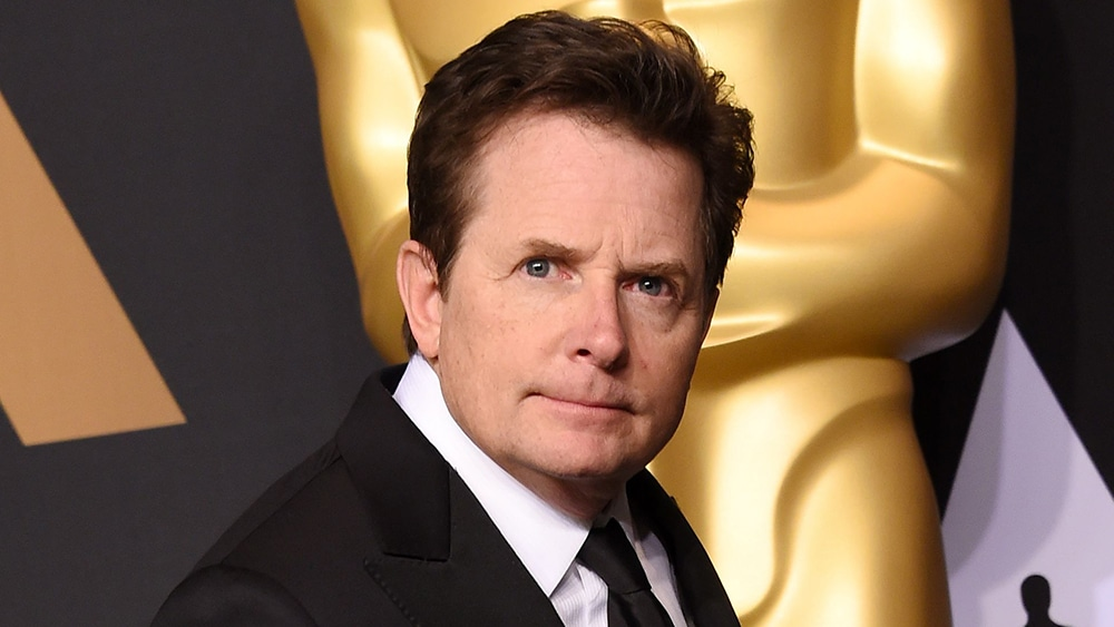 Michael J. Fox American-Canadian Actor, Comedian, Producer