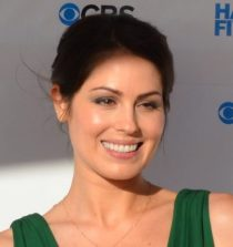 Michelle Borth Actress