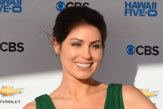 Michelle Borth American Actress