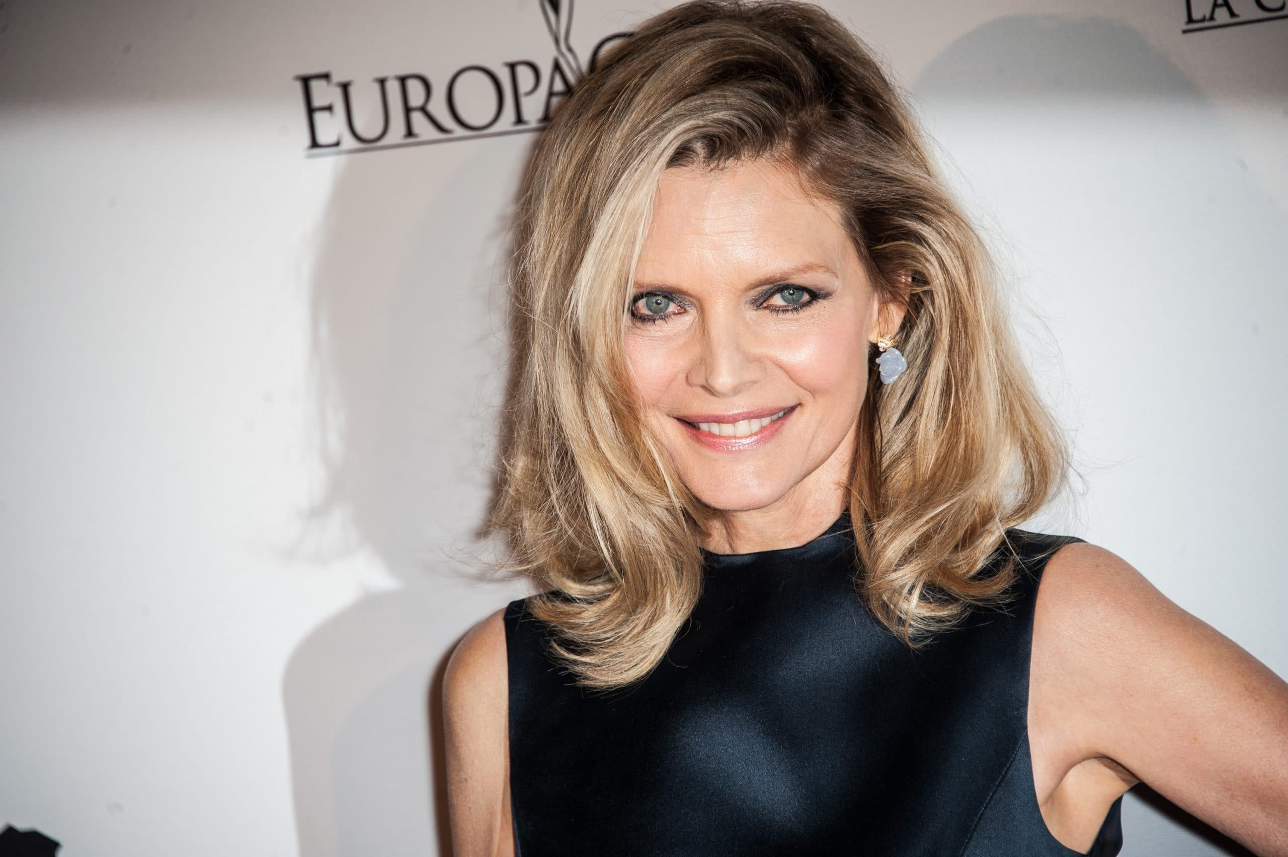 Michelle Pfeiffer American Actress, Singer and Producer