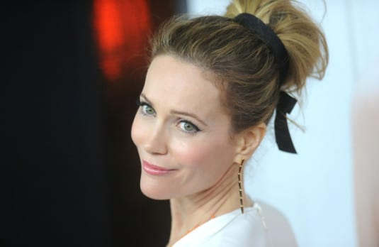 Leslie Mann American Actress