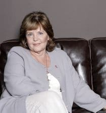 Pauline Collins Actress of Stage, Television and Film