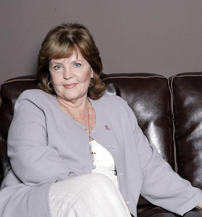 Pauline Collins English Actress of Stage, Television and Film