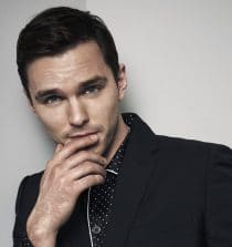 Nicholas Hoult Actor, Model