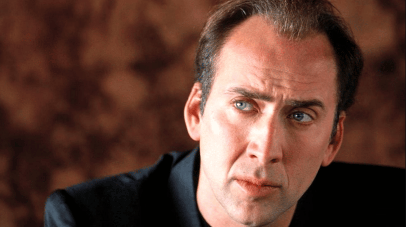 Nicolas Cage American Actor, Producer, Director