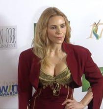 Olivia d'Abo Actress, Singer