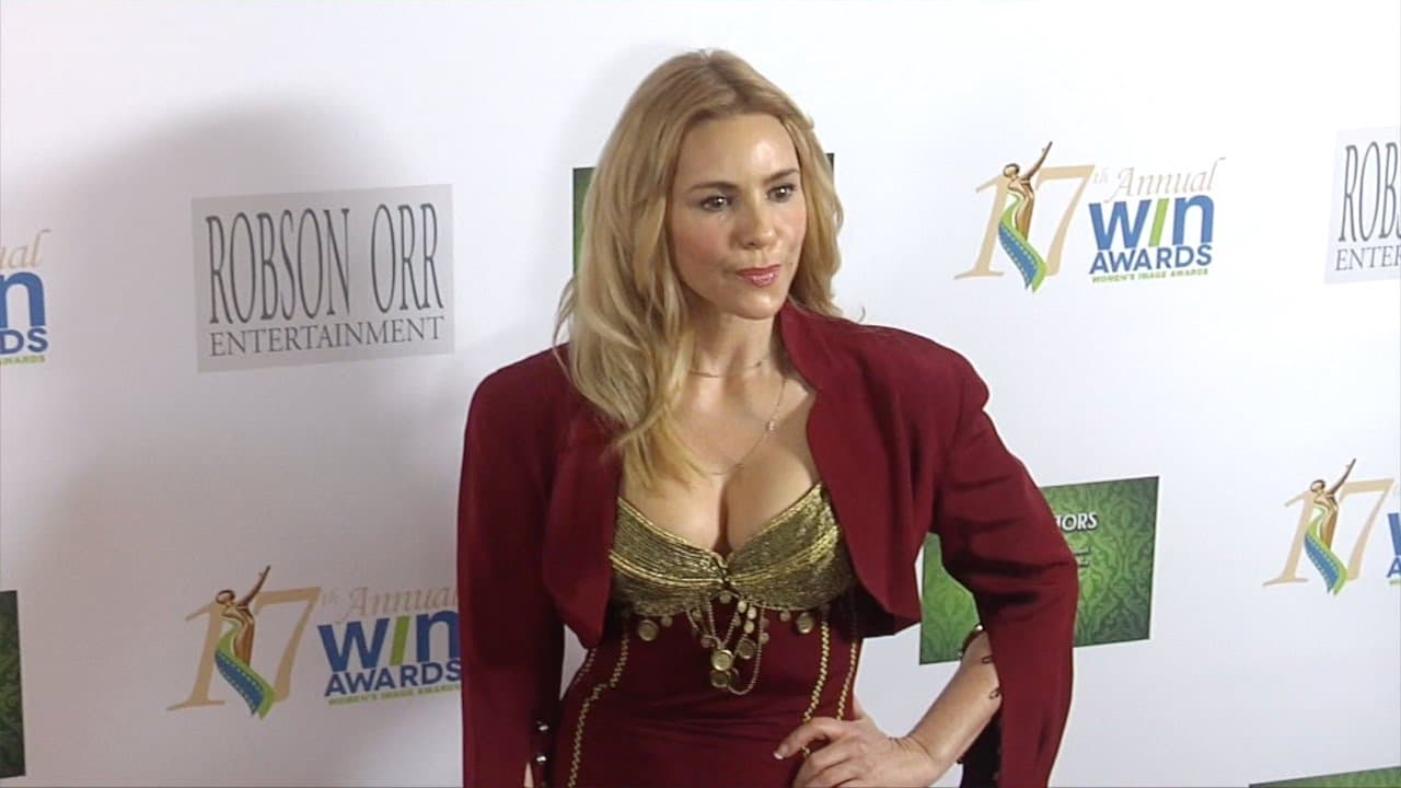 Olivia d'Abo American-English Actress, Singer