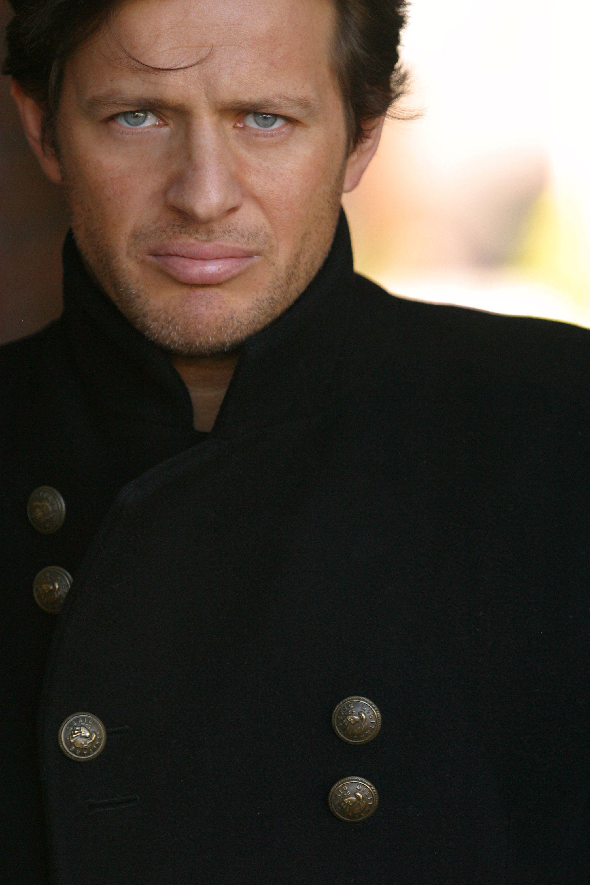 Costas Mandylor Greek, Australian Actor