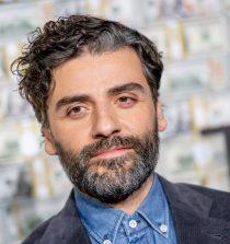 Oscar Isaac Actor