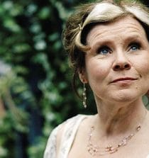 Imelda Staunton Stage and Screen Actress