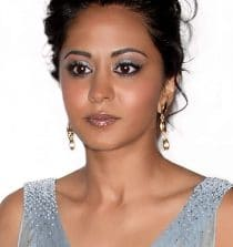 Parminder Nagra Actress
